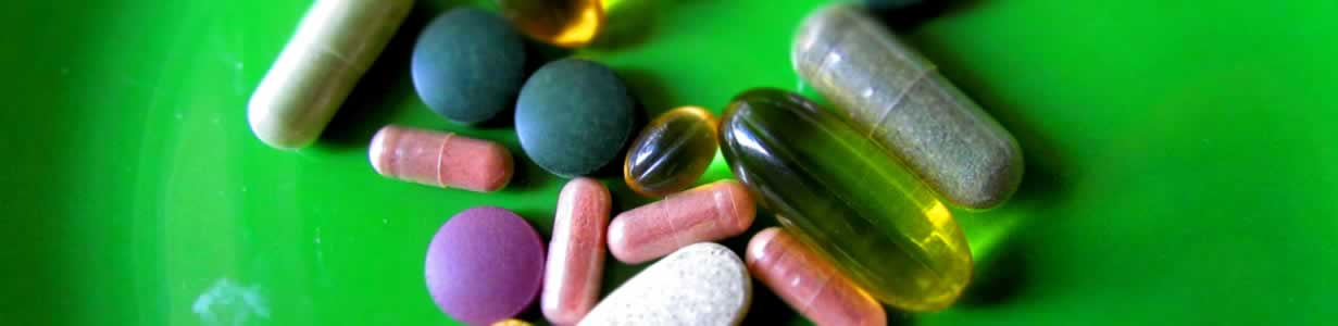 Vitamin Supplements - So Which Ones Should We Really be Taking?