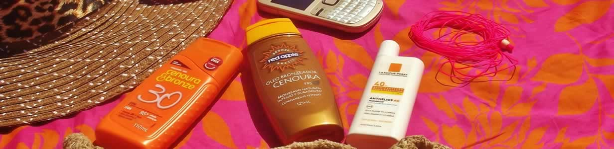 Sunscreens - Are They An Oxymoron?