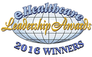 eHealthcare Leadership Award for Best Overall Internet Site and Best Healthcare Content