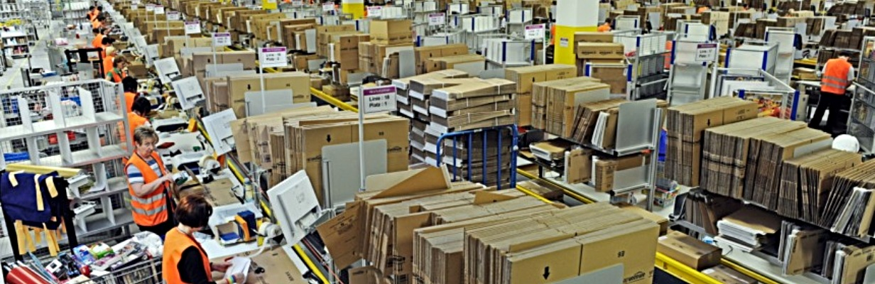 Amazon and the Steep Price of Convenience