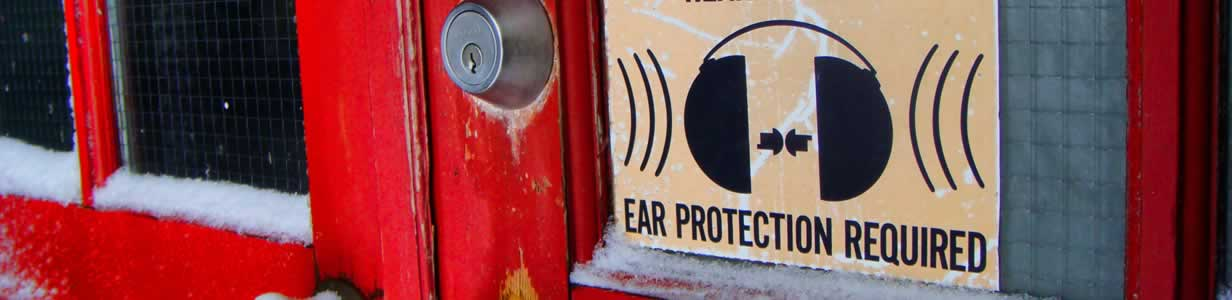 Harming Your Hearing: The Obvious Hows and Whys to Which Many People Are Deafe